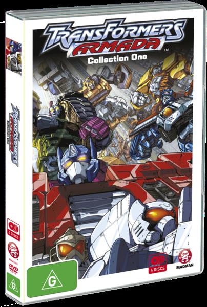 transformers 4 dvd