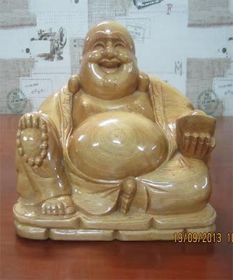 Phật Di Lặc Giá Rẻ Quận 12