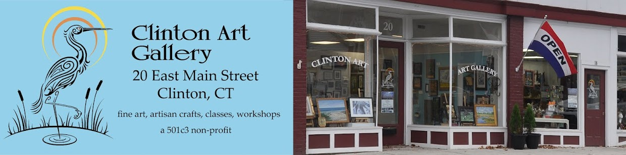 Clinton Art Gallery