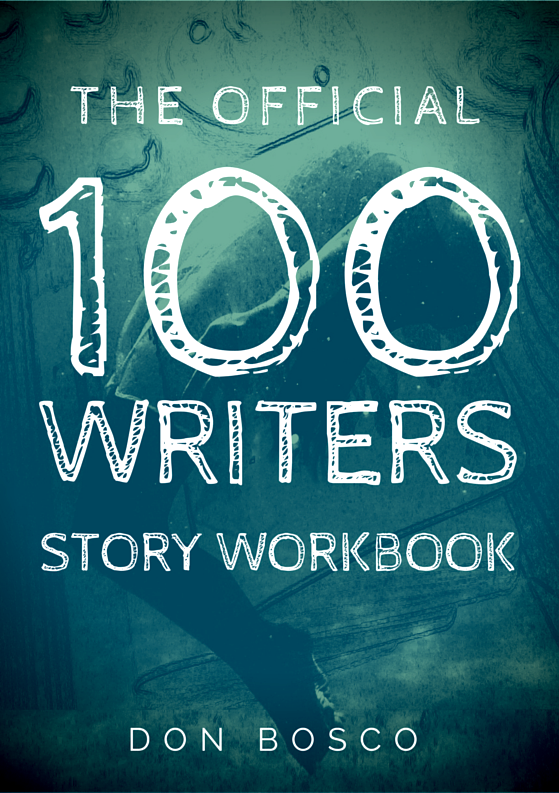 Super cool books november 2015 his 100 writers project aims to help 100 or more writers publish their stories using storyhacking methods and diy solutioingenieria Images
