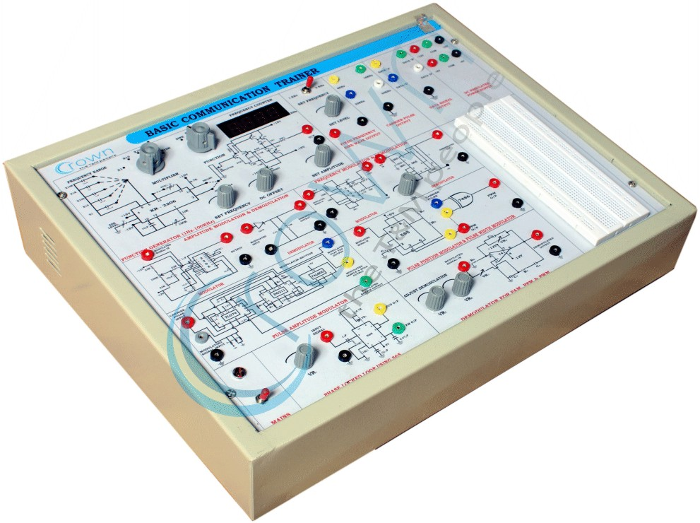 Electronic Training Boards Manufacturer Supplier Pune