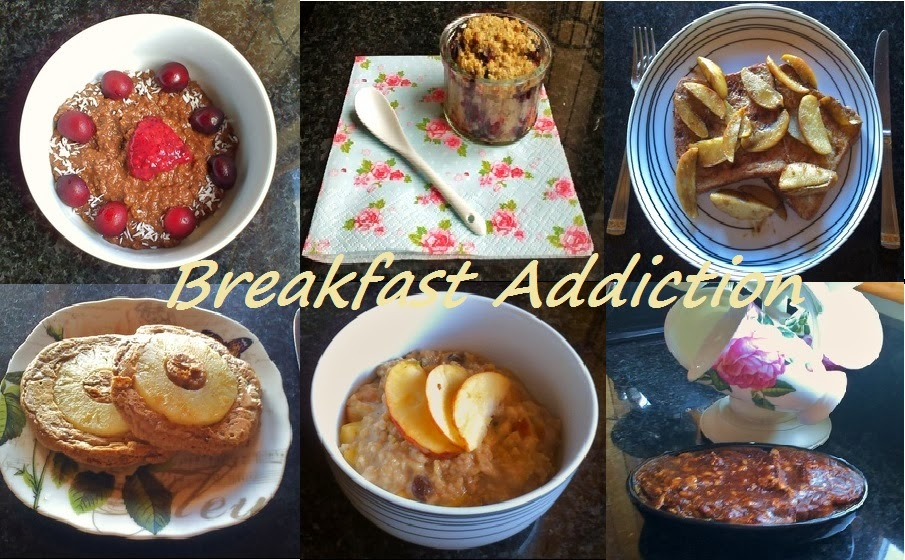Breakfast Addiction