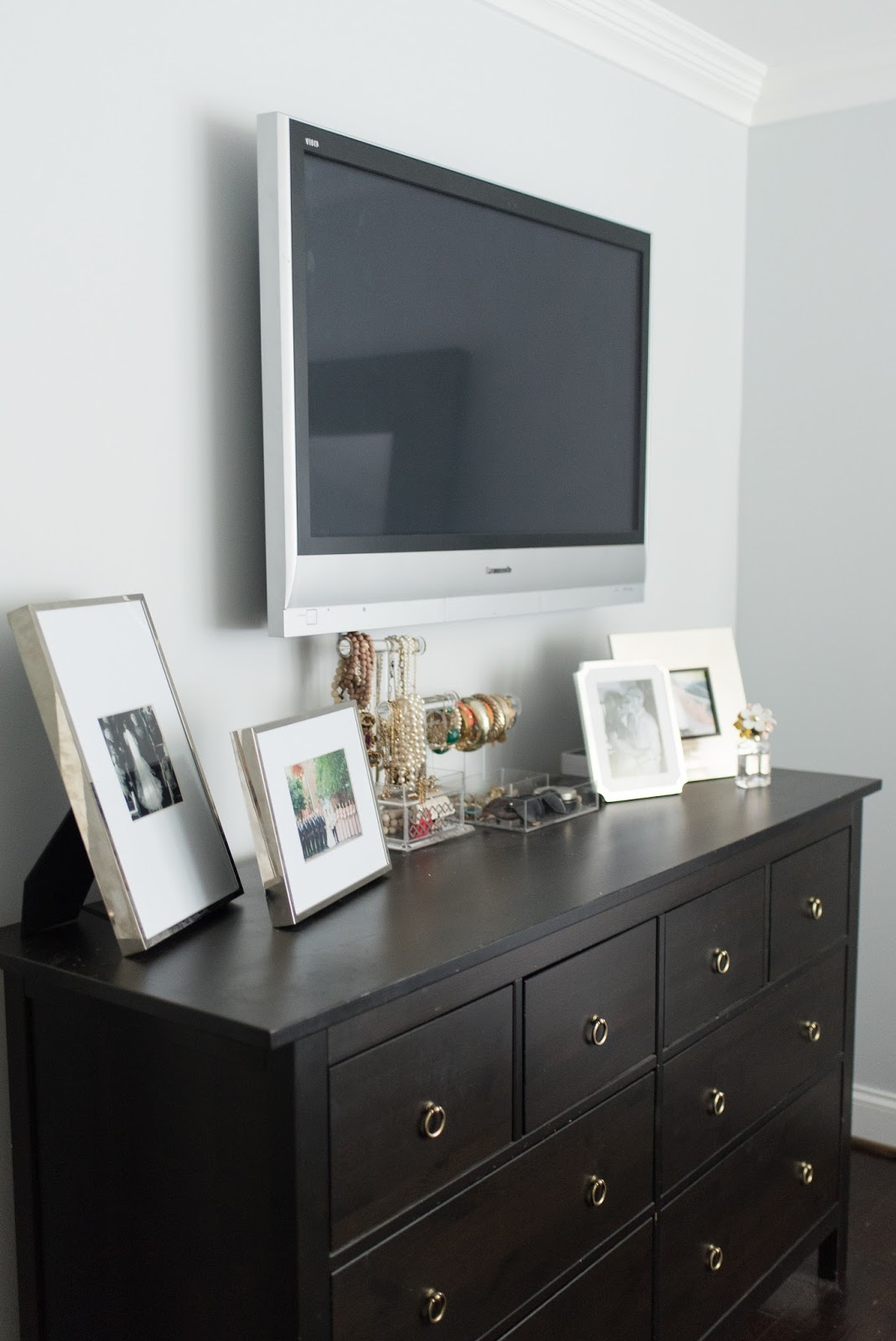 Reno Reveal: Master Bedroom | Olive and Tate