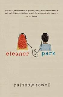 """Reseña de """"Eleanor y Park"""""""