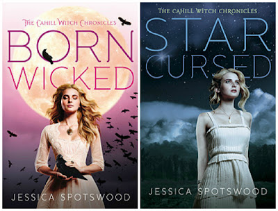 jessica spotswood born wicked star cursed cahill witch chronicles