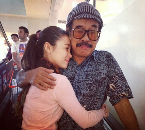 Ismail Embong Dihencap Netizen Berhubung Isu Aurat Anaknya