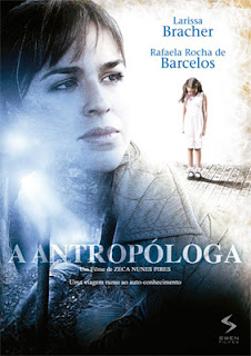 Download   A Antroploga DVDRip   Dublado