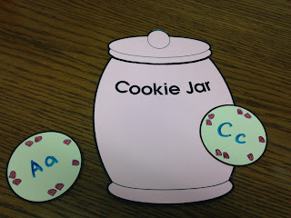 cookie jar template