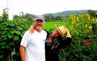 john and anna