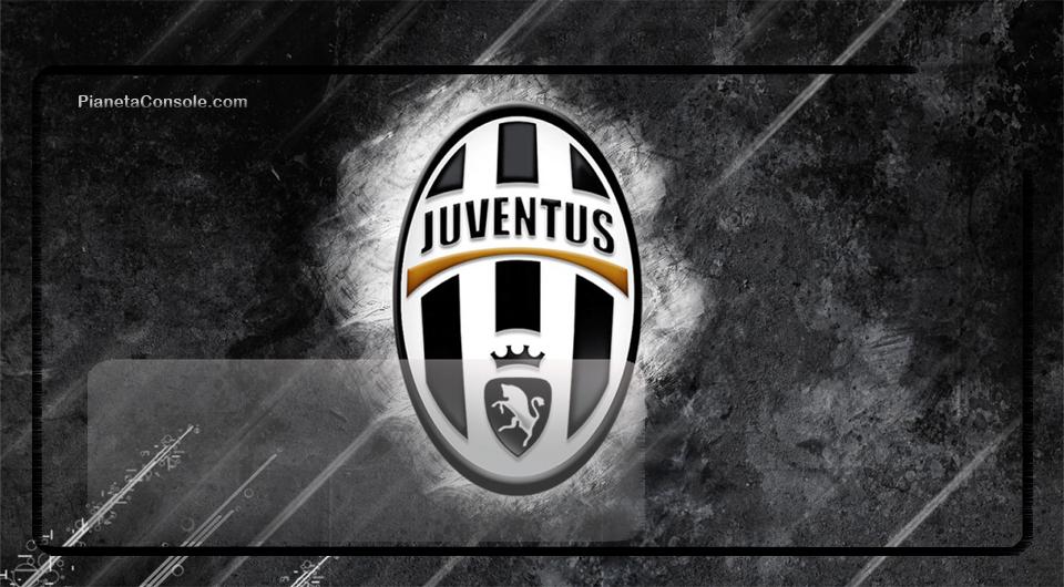 Pianeta console ps vita sfondi wallpaper hd zip calcio for Logo juventus vecchio