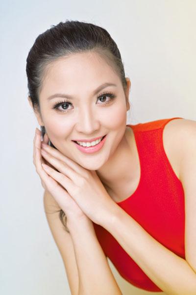 Miss Phan Thu Ngan
