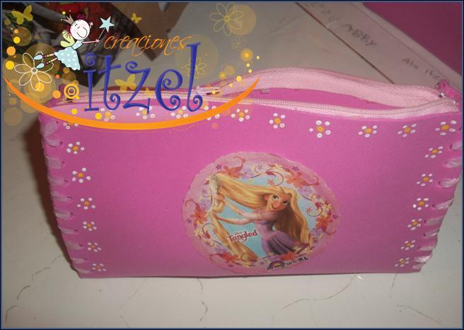 Imagenes de dulceros de enredados - Imagui