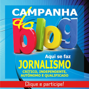 CAMPANHA DO BLOG