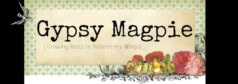 Gypsy Magpie