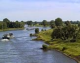 Uiterwaarden IJssel. Bron: http://www.rijkswaterstaat.nl