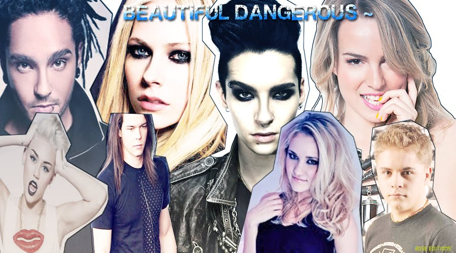Beautiful-Dangerous~