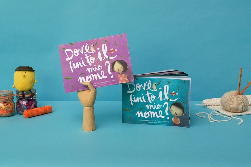 I profumi della mia casa un libro magico e for Regali per bambini di 7 anni