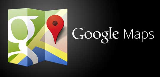 Google Maps without internet