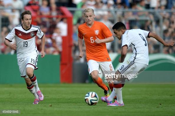 U19 Đức vs U19 Hà Lan link vào 12bet