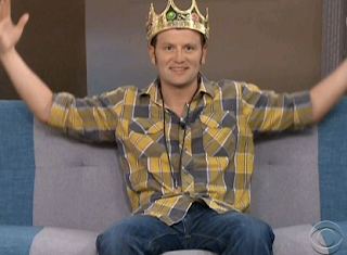 Big Brother 15 Judd Daugherty