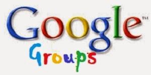 Cara Membuat Google Grup