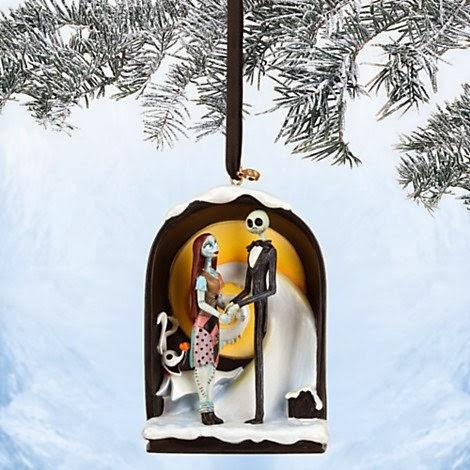 Disney Wedding Inspiration: 6 Frightfully Cute Nightmare Before Christmas Wedding Decor Ideas