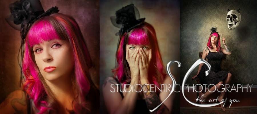 StudioCentric