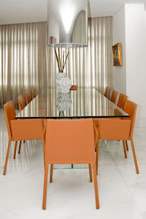 5 Ambientes decorados por Vênica Casa
