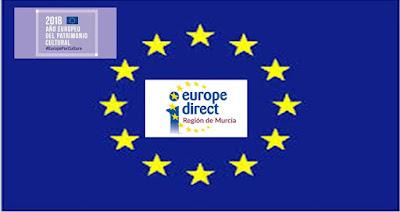 Europe Direct Región de Murcia