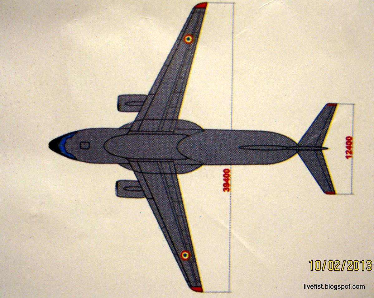 Hal Uac Multirole Transport Aircraft Schematics Aviation Engineering