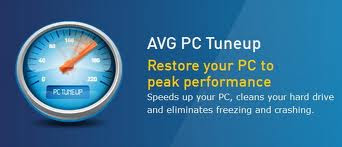 AVG PC Tuneup 2014 With Serial Key And Crack