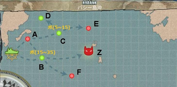 ボーキサイト 輸送 任務 艦 これ