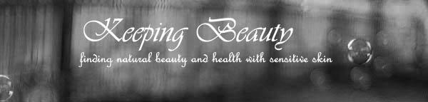Keeping Beauty