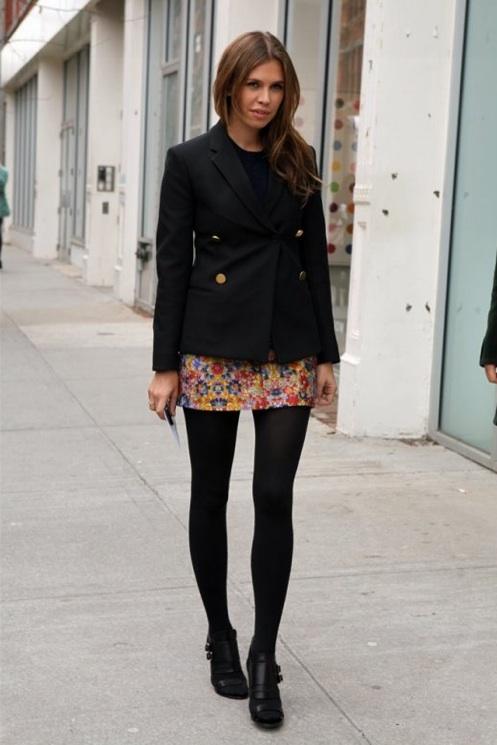New York Fashion Week Fall 2012 Naver