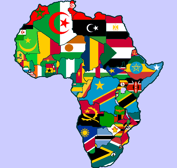 afrocentric vs eurocentric worldviews