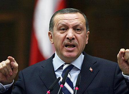 الخارجية تستدعي السفير التركي بسبب تصريحات اوردوغانرجب طيب اردوغان