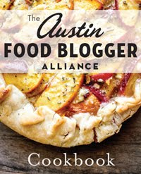 Check out the new AFBA Cookbook!
