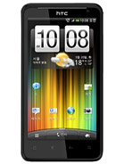 Mobile Phone Price Of HTC Raider 4G