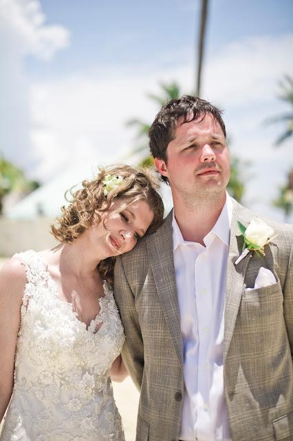 US Virgin Islands Weddings