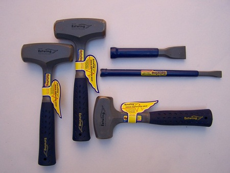 Herramientas empleadas por los ge logos en campo for Herramientas de campo