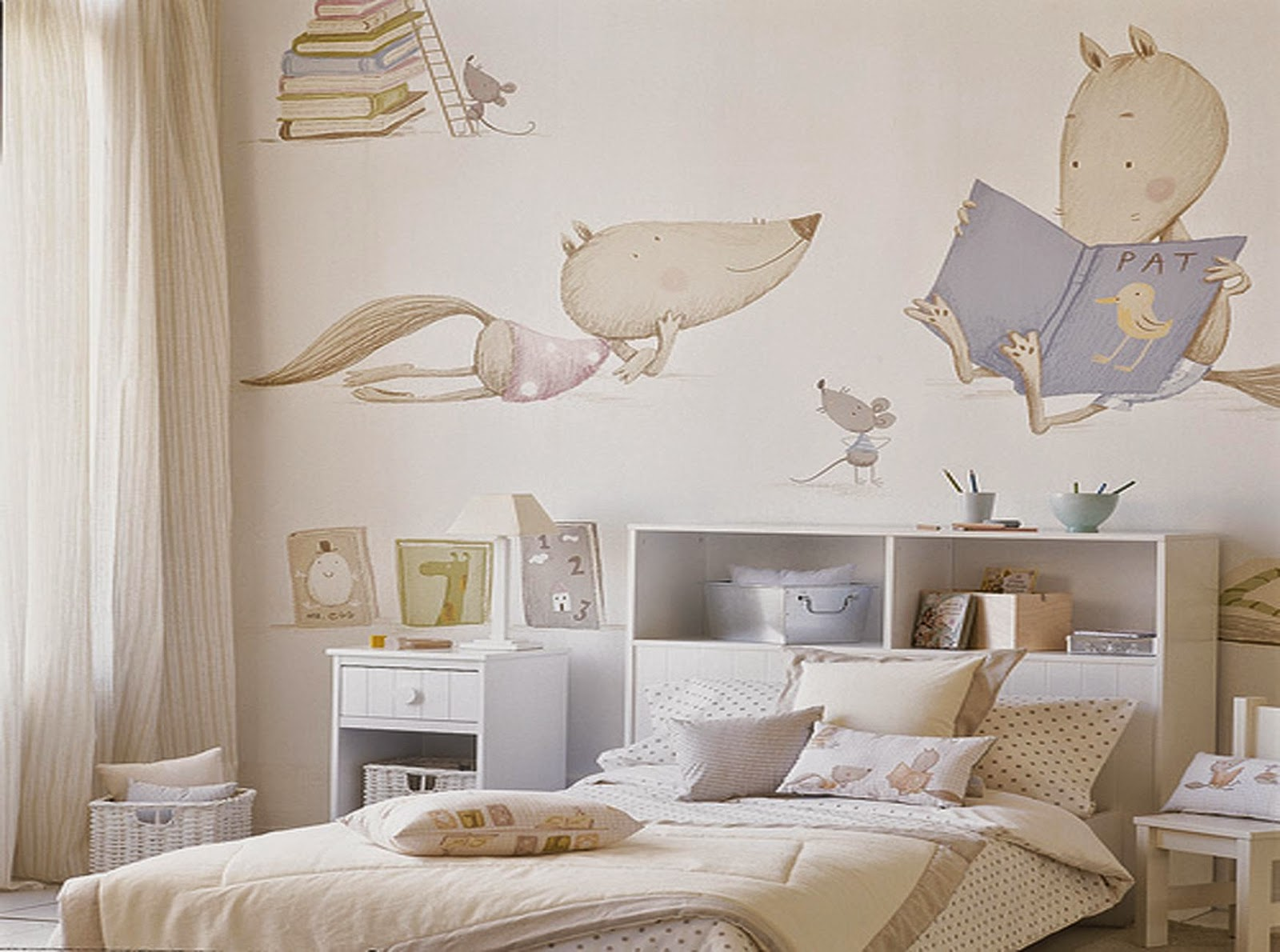 Bb the countrybaby blog 5 ideas para decorar las paredes - Placas para decorar paredes ...