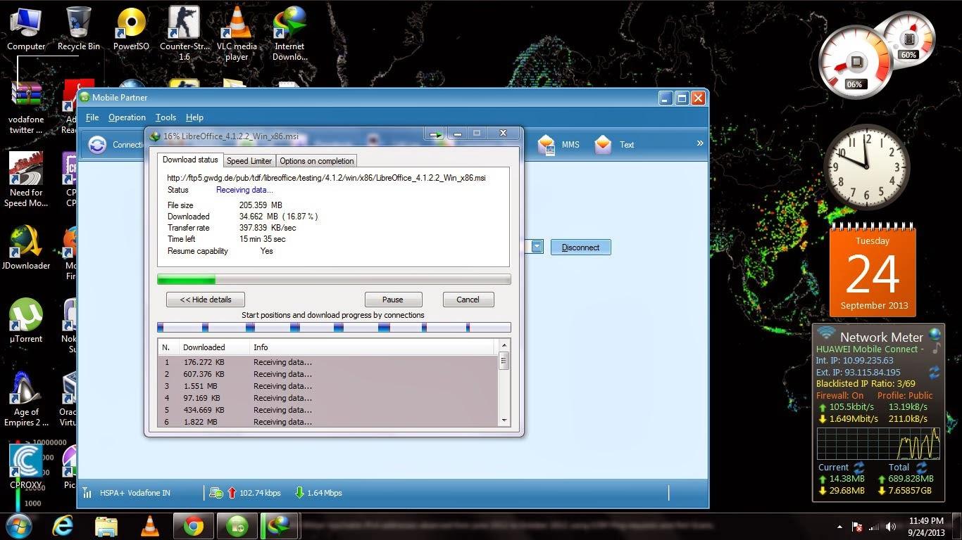 hacker version account download full