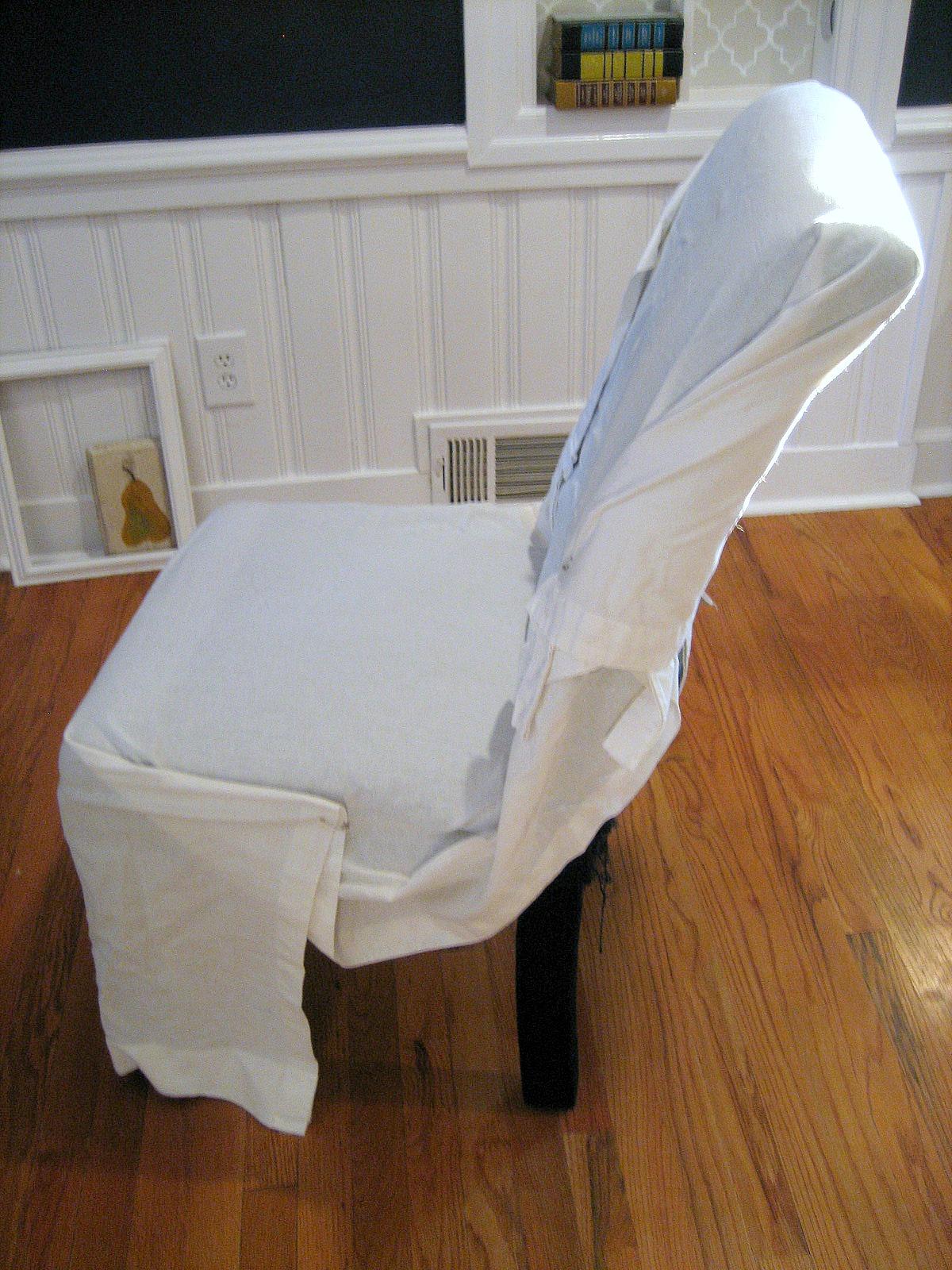 Ten June Dining Room Chairs Update