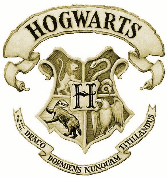 Hogwartswappen