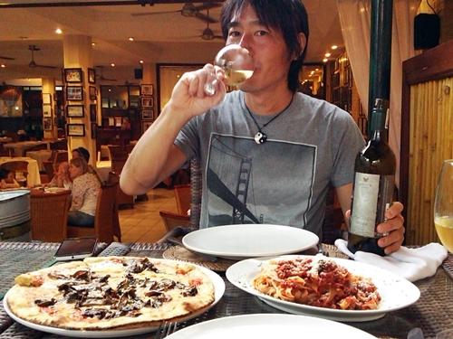 マッシモ(Ristorante Massimo) イタリアングルメ料理