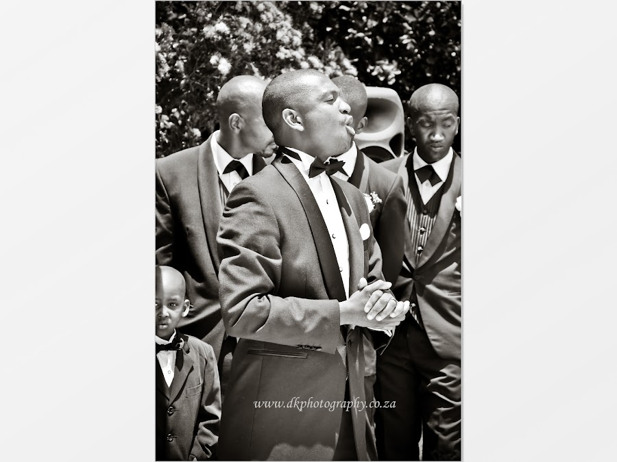 DK Photography Slideshow-1204 Noks & Vuyi's Wedding | Khayelitsha to Kirstenbosch  Cape Town Wedding photographer