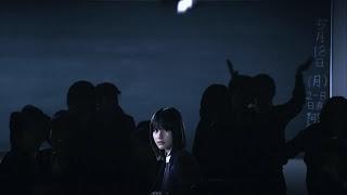 Ai Hashimoto, Confessions, Kokuhaku
