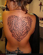 You have read this article with the title Guardian Angel Tattoo Designs.