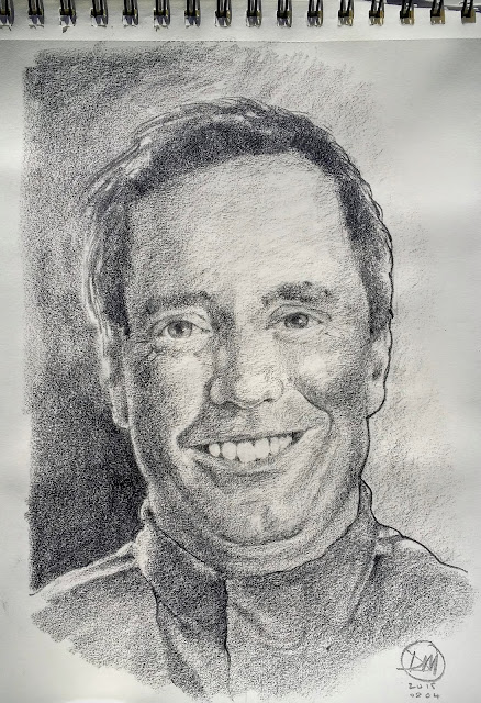 Björn Goop by David Meldrum