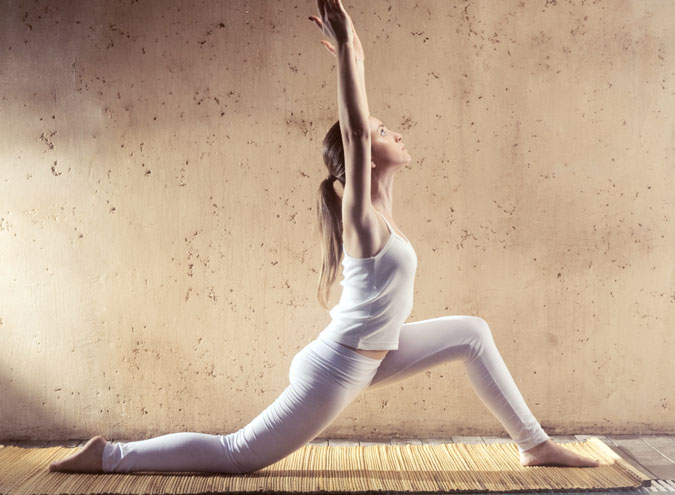 ejercicios para el dolor de cintura: